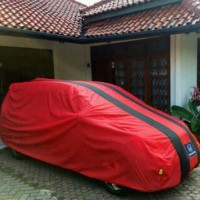 Kualitas Terbukti Selimut Mobil Honda Mobilio Double Cover FULL OUTDO