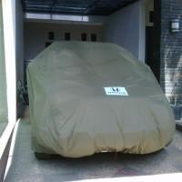 Kualitas Terbukti Selimut Mobil Honda Mobilio polos sarung mobil cove