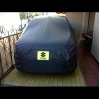Kualitas Terbukti Selimut Mobil Suzuki Ignis Double Cover polos selim