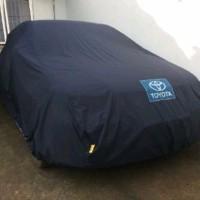 Kualitas Terbukti Selimut mobil Toyota Kijang Innova Double Cover