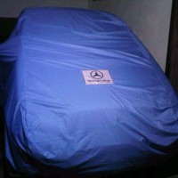 Kualitas Terbukti Selimut mobil Mercy C Class DOUBLE COVER selimut mo