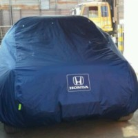 Kualitas Terbukti Selimut mobil Honda CRV polos sarung mobil selimut