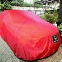 Kualitas Terbukti Selimut mobil Honda CRV DOUBLE COVER polos selimut