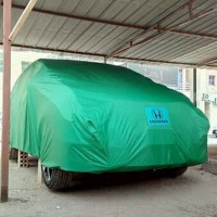 Kualitas Terbukti Selimut mobil Honda BRV polos sarung mobil selimut