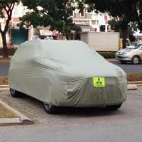 Kualitas Terbukti Selimut Mobil Mitsubishi Xpander polos cover mobil