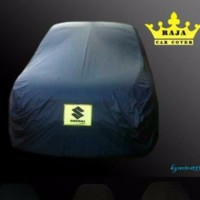 Kualitas Terbukti Selimut mobil Suzuki Ertiga Double Cover polos seli