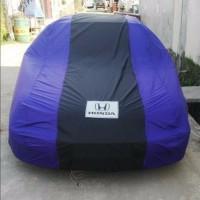 Kualitas Terbukti Selimut mobil Honda BRV 1 garis sarung mobil selimu