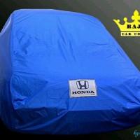 Kualitas Terbukti Selimut Mobil Honda Civic DOUBLE COVER polos sarung