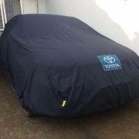 Kualitas Terbukti Selimut Mobil Toyota Avanza polos cover mobil tutup