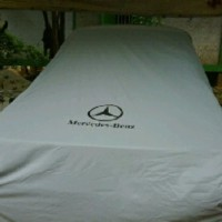 Kualitas Terbukti Selimut mobil Mercy Class E Double Cover selimut mo