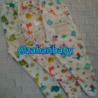 Celana Panjang LEMBUT Baju Bayi Laki-laki Piyama Tutup Kaki Termurah