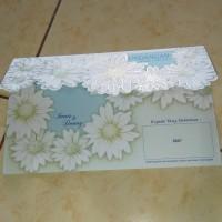 Blanko undangan pernikahan/khitanan erba