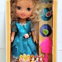 Hot toys mainan boneka princess fashion beauty classic