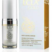 Ecla gold anti aging serum