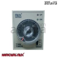 Analog timer Hanyoung T38N-30C
