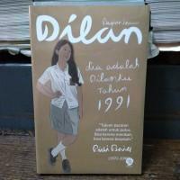 Novel. DILAN. 1991