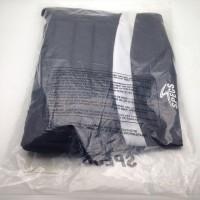Celana Pendek Kiper Specs Daroga GK Short Black White