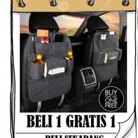 SEAT ORGINIZER TAS MOBIL MULTIFUNGSI BEST PROMO BUY 1 GET 1
