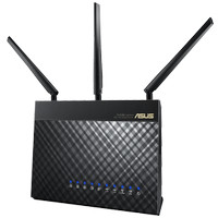 ASUS RT-AC68U, ASUS WIRELESS ROUTER, WIFI ROUTER, AC 1900