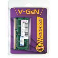 RAM DDR3 SODimm V-GeN RESCUE 2GB PC12800/1600Mhz (Memory Laptop VGEN)
