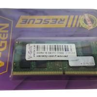 RAM DDR4 SODimm V-GeN RESCUE 16GB PC17000/2133Mhz (Memory Laptop VGEN)