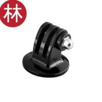 Premium Att Action Cam Tripod/Monopod Adapter Mount For Sjcam/Go Pro