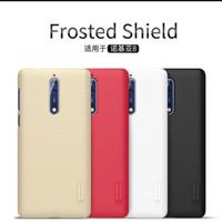 Hardcase nillkin frosted shield case Nokia 8