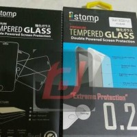istomp screen protector tempered glass Samsung Galaxy S6 edge  0.26mm.