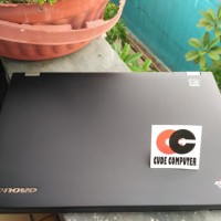 core i7/16gb ram/LENOVO THINKPAD T430/laptop murah