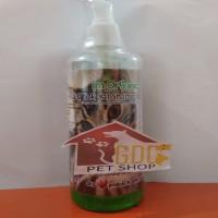 Shampo sampo Im Organic Flea & Tick 500 ml/sampo kucing/sampo Imo