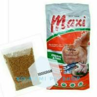 Maxi cat food 1kg