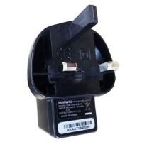 Huawei USB Power AC Adapter UK Plug 5V 1A for Modem / Smartphone