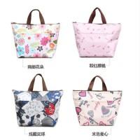 Promo - Shopper Bag Motif Tas Belanja yang simple dan s