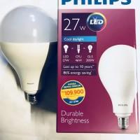 Lampu LED Bulb PHILIPS 27W