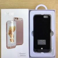 IPHONE 6 6S - POWER CASE POWER BANK BATTERY 10000 MAH