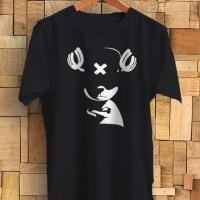 Kaos Anime One Piece Tony Tony Chopper Logo