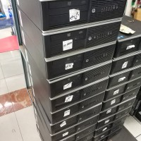 Cpu buil-up HP mini pc destop pro6300/8300 core i3/i5/i7 SOCET 1155