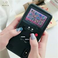 IPhone case gameboy nes games casing kesing