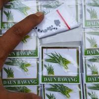 benih daun bawang / bibit daun bawang KECIL