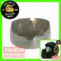 Kaca Inner Visor Helm Cakil / Kaca Cakil / Kaca Simpson