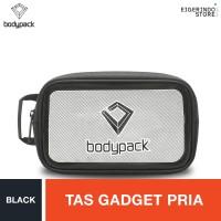 Bodypack Cable Case - Black