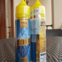 Iceberg MANGO SALSA| 60 mL 3 mg | Vape Liquid mangosalsa
