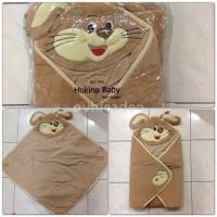 Promo selimut bayi hokina || Sleeping bag baby