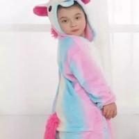 Kostum Kuda Poni My Little Pony Unicorn