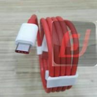 kabel data oneplus 2 3 usb type c original support dash charging