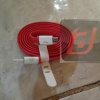 kabel data micro usb oneplus one & oneplus x original
