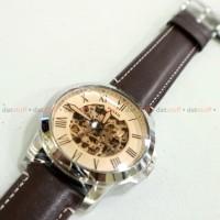 jam tangan pria ME3122 Grant chronograph