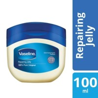 Original Vaseline Repairing Petroleum Jelly 100ml