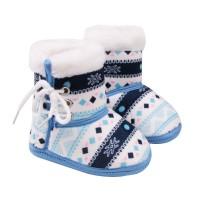 Sepatu Bayi Murah 2018 Winter Baby Shoes Newborn Girls Boys Chinese St