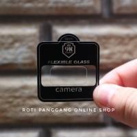 Samsung Galaxy S9 Plus Camera Lens Protector / Anti Gores Kamera
